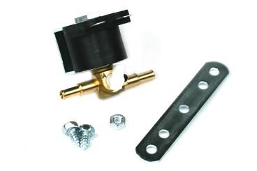 Tomasetto válvula de cierre para gasolina 12 V