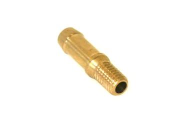 DREHMEISTER Einschraubstutzen für Ansaugkrümmer M6 Innensechskant D6 L25