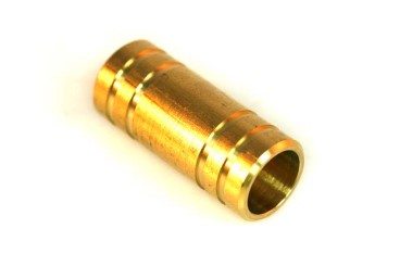 DREHMEISTER Schlauchkupplung D19mm D19mm (Messing)