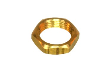 Hexagonal nut M14x1 - 17 mm