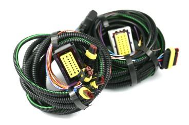 KME DIEGO G3 - câblage 4 cylindress