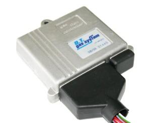 GASTECH SI 100 HP module