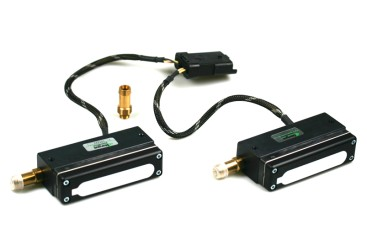 Matrix Rail Injektor LPG CNG  2 x 2 Zyl. XJ 522.15 ohne T-Sensor