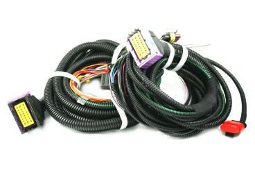 KME DIEGO G3 - câblage 8 cylindress