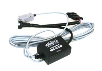 RS232 Com Interface für STAG 300 und KME