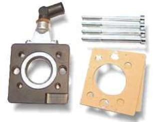 Mixer Bosch 93014 Ø 34 mm