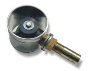 Mischer Diffusor (universal) d. 60,0mm
