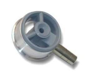 Mixer (flusso) Ø 63 mm Opel Ecotec