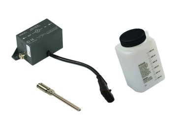 V-LUBE Electronic Valve Saver Kit + 1L V-LUBE VS (vacuum)