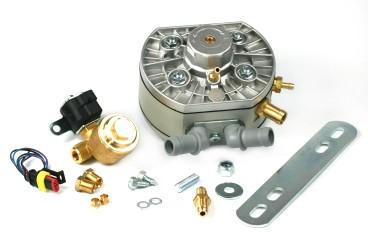 KME Verdampfer SILVER S6 bis 160KW inkl. 6mm Absperrventil