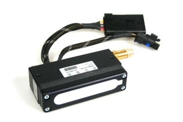 Matrix rail d'injection 4 cylindres XJ 544.19 avec capteur de température