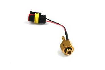 Zenit capteur de température du gas (rail pour injecteur)