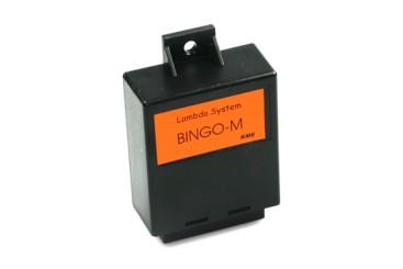 KME Bingo-M Steuergerät (Venturi)