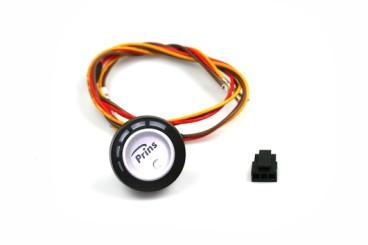 Prins VSI-2.0 Umschalter Hall RGB 0-95 Ohm
