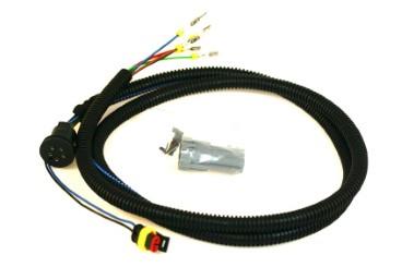 ICOM câblage extérieur pour réservoir