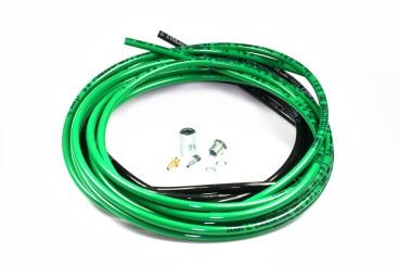 ICOM faisceau de câble H/Z pour installation JTG, raccords inclus