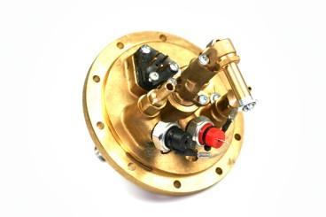 ICOM 10-Loch HP (Maggiorata) Multiventil F13 - JTG F86 - T95