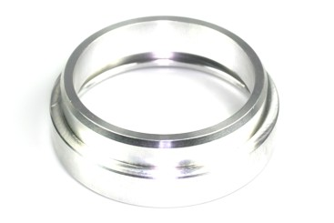 BRC Distance ring for air filter MB M 272 +273 (oval) only the ring