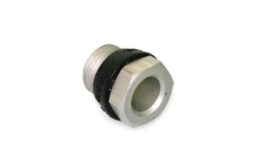 FARO Einschraubstutzen 6mm Aluminiumleitung (M10x1) 67R-01 homologiert
