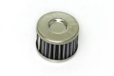 Filtereinsatz für Koltec Gasfilter aus Polyester (Gasphase)