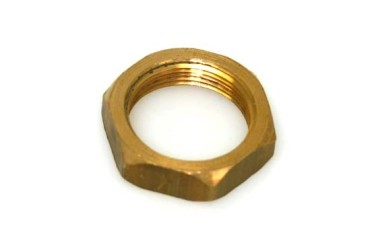 Hexagonal nut M16x1