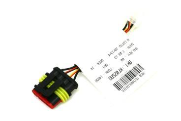 Adapterkabel von AEB013 zu AEB025