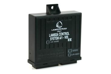 Landi Renzo centralita LCS sistema A/1-V05 EE