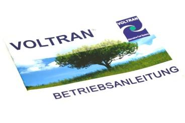 Manual de servicio Voltran