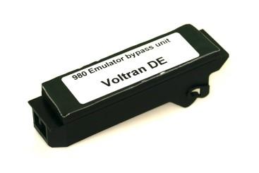 Voltran CGS injection direct avec fiche fictive