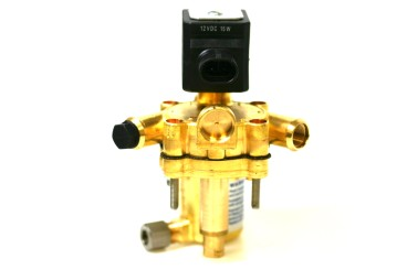 EasyJet/Autronic Mistral II regulador de presión VIR2