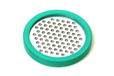 EasyJet/Autronic Mistral II filter with green sealing ring