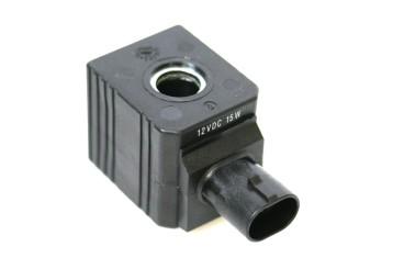 Autronic Mistral II bobine pour régulateur de presion VIR 2 12V 15W