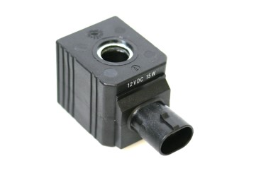 Autronic Mistral II Magnetspule für VIR 2 Druckregler 12V 15W
