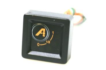 EasyJet/Autronic Mistral II commutatore