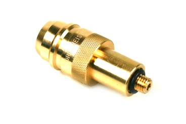 DREHMEISTER Euronozzle filling point adapter 10 mm