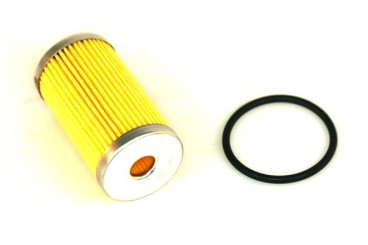 Filter cartridge for Lovato smart incl. gasket