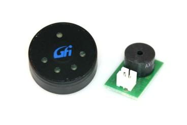 GFI commutatore (rotondo/nuovo)