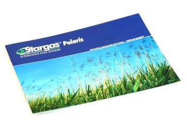 Manual de servicio Stargas