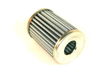 Filtereinsatz für BRC Gasfilter aus Polyester - Konusform (Gasphase)