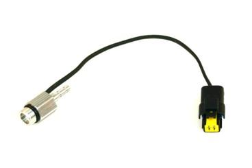 Emmegas M5 capteur de température de gaz pour rail d'injection