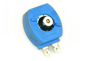 Lovato bobina magnetica 12V 42W (riduttore Venturi)