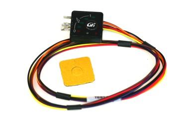 GFI commutatore (angolare)
