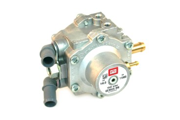 BRC GeniusMB reducer 1500 mbar PL (gas outlet 10mm)