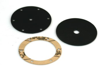 Reparatursatz Tartarini Etagas CNG Druckregler