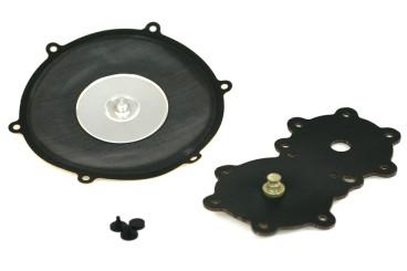 Kit de reparación del regulador de presión Lovato RME GNC