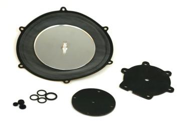 Kit de reparación del regulador de presión BRC ME GNC
