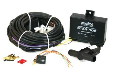 STAG 100 Elektro-Kit (ohne Emulator)