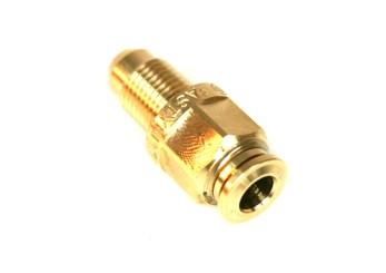 FARO FASTYFIT Schnellverbinder 6mm - M10x1 gerade