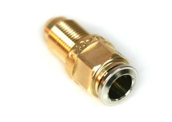 FARO FASTYFIT Schnellverbinder 8mm - M12x1 gerade