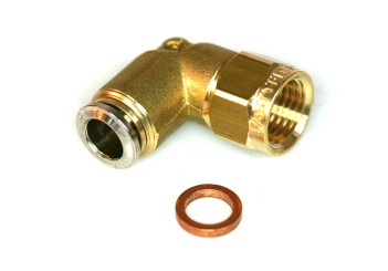 FARO FASTYFIT Schnellverbinder 8mm - 1/4